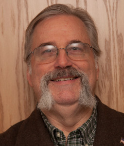 Geir Sverdrup
