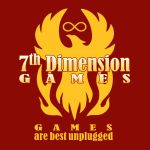 7th Dimension Games