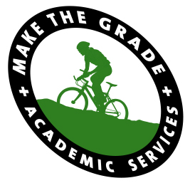 Make The Grade tutoring