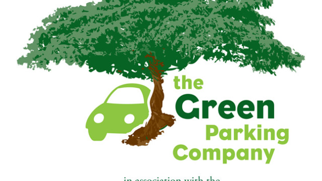 Parking Company collateral and outdoor