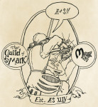 Guild of st. Mark shirt