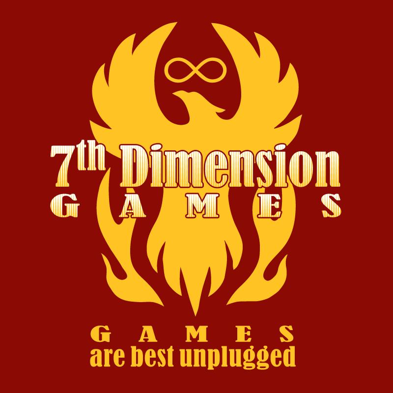 7th Dimension Games