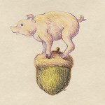pig_and_acorn